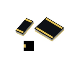 (New)Diamond Chip Resistor